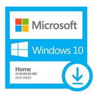 Microsoft Windows 10 Home, 32/64 Bits, Português, Digital para Download, Licença ESD