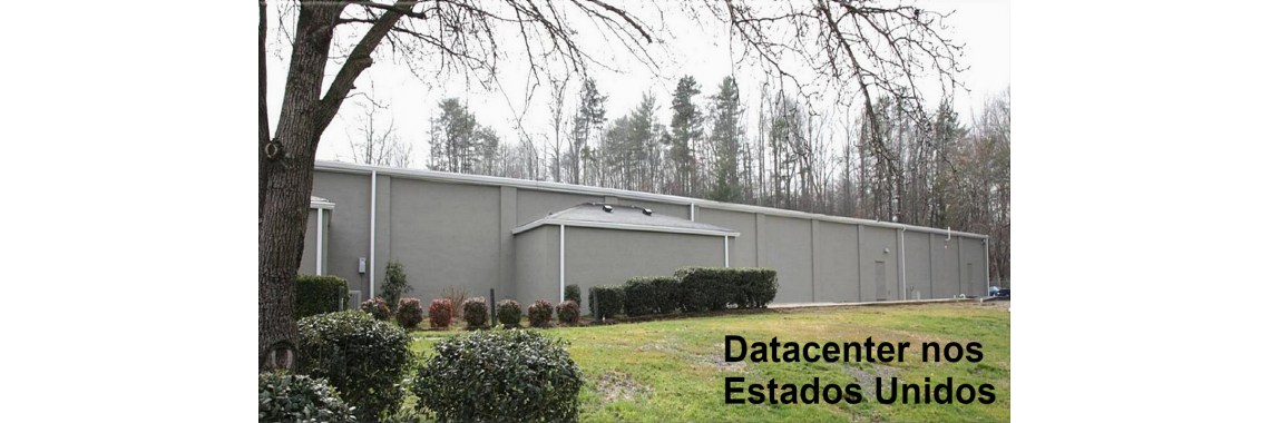 Datacenter EUA