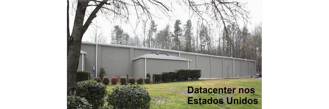 Datacenter EUA