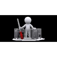 Suporte remoto para servidores