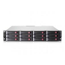 Servidor dedicado - HP ProLiant DL180G6 2xE5620 48GB P212 RAID 2x2TB RTO